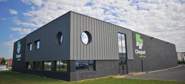 Cabinet dransart architectes lille ma trise d uvre - Cabinet d architecture lille ...